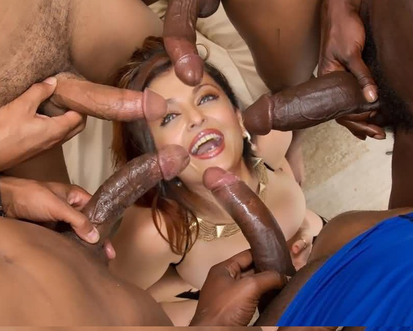 black and big dick sex hart