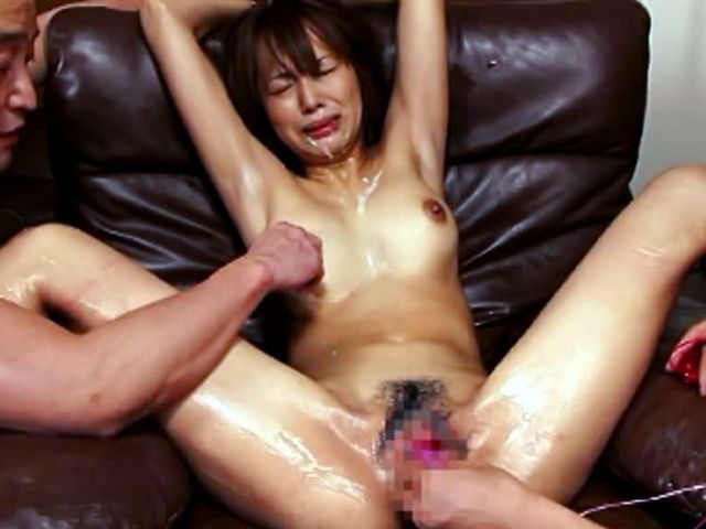 brutal hardcore sex japanese pussy model contents guys tied set tease atid