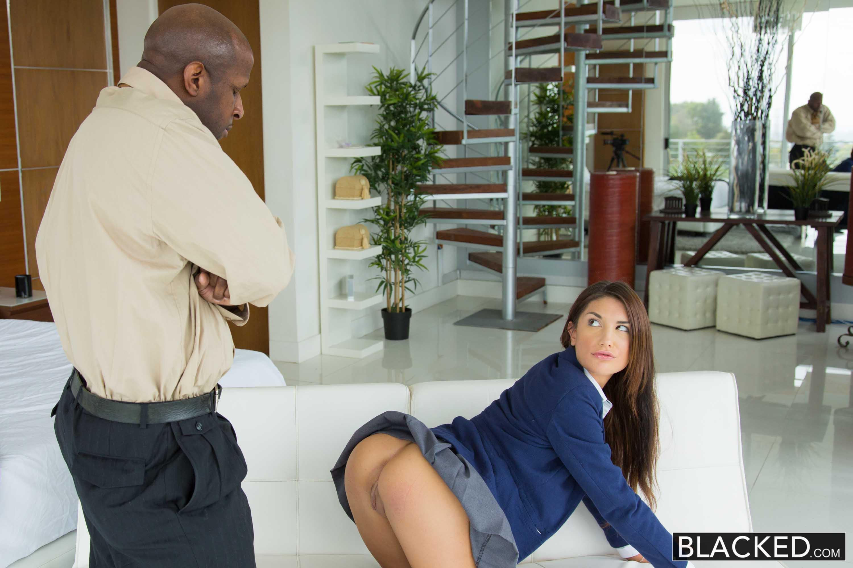 White Girls Cumming Black Cock