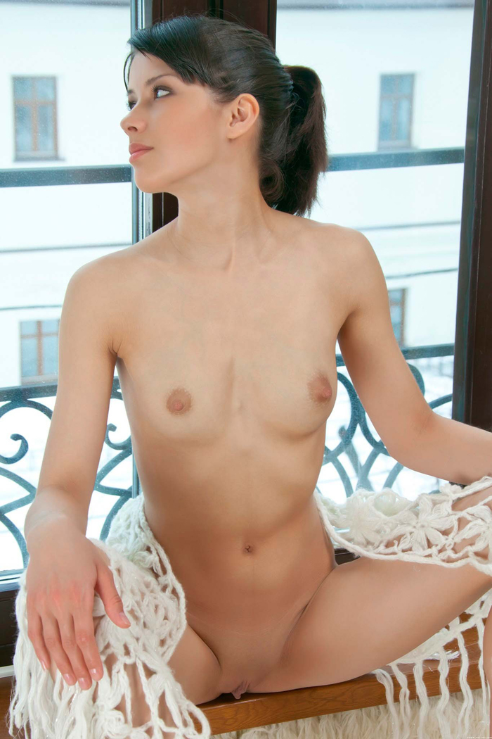 Naked sexy fucking girl will not