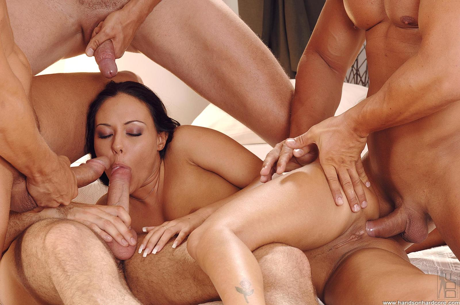 Free gangbang blow jobs movies agree