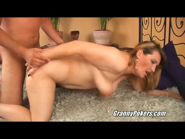 Big Tit Moms Doggystyle
