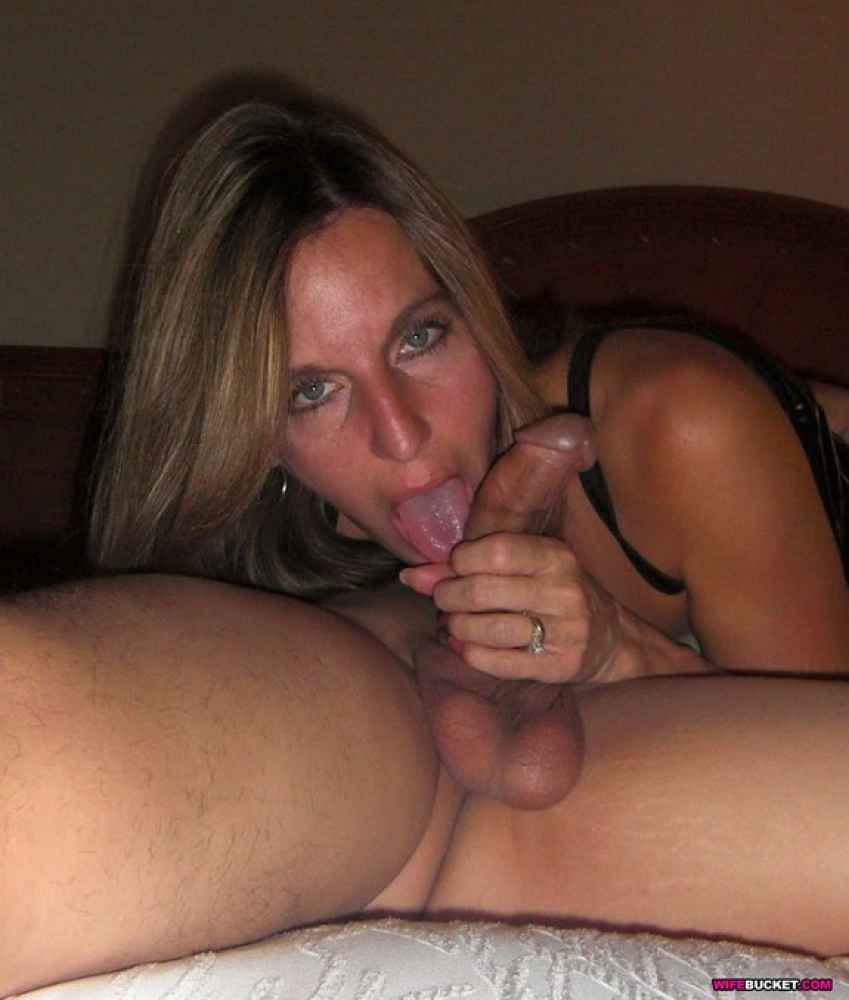 Amateur mature boobs