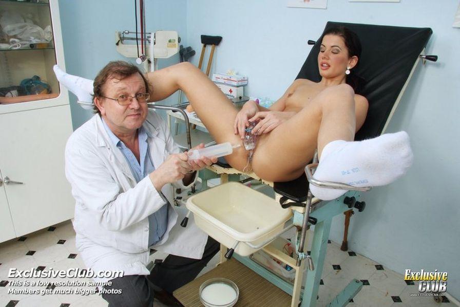 porno-ginekologo