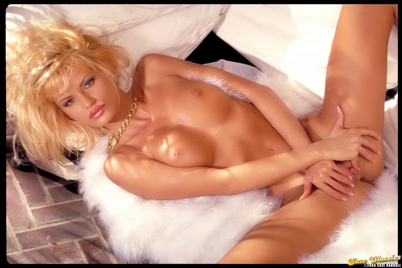 anita blond porn