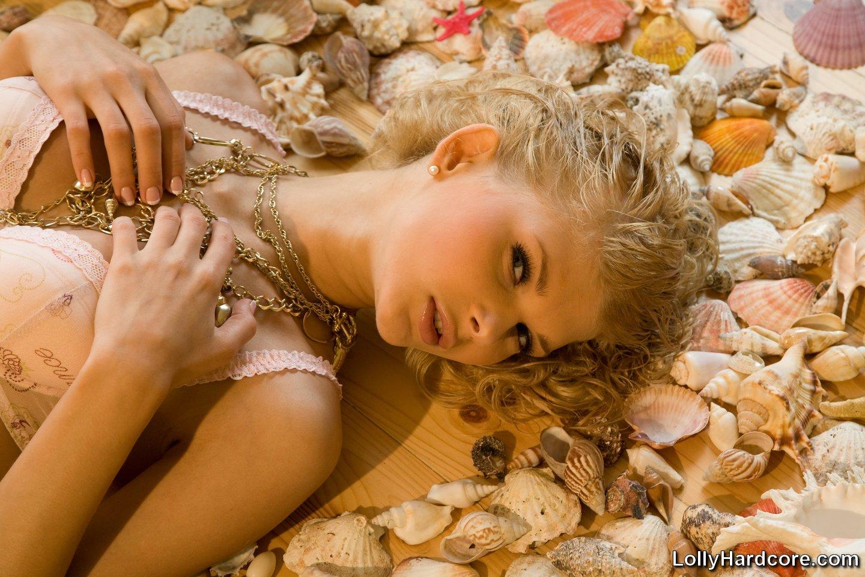 Русская красотка в нежном сексе 17 фотография