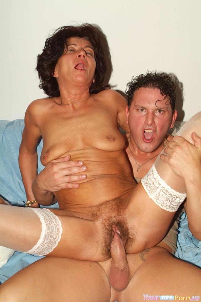 порно бабушек длинных