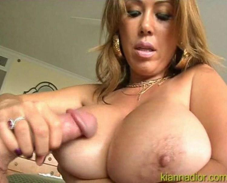 Big tit porn clips
