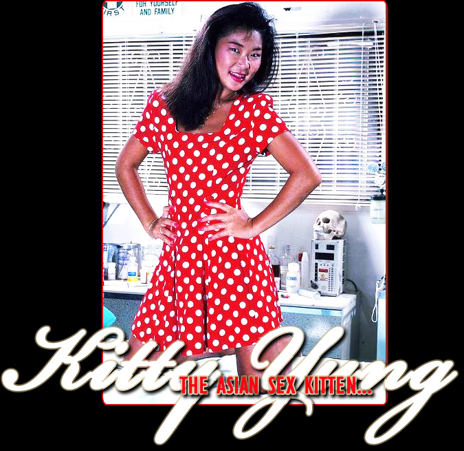 Kitty jung interview