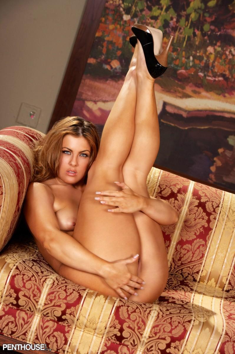 nude fakes presley Priscilla
