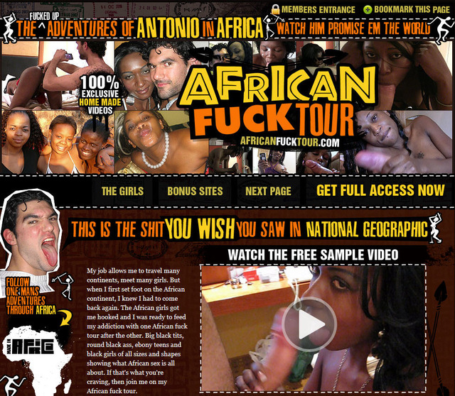 african hardcore porn paysite ebony categories main
