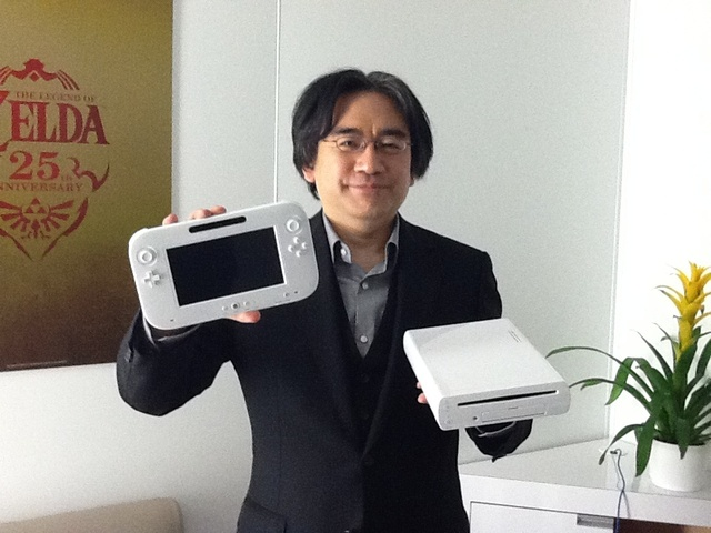choise hardcore p porn would large core attachment news will tells wii gamers accept iwata shareholders