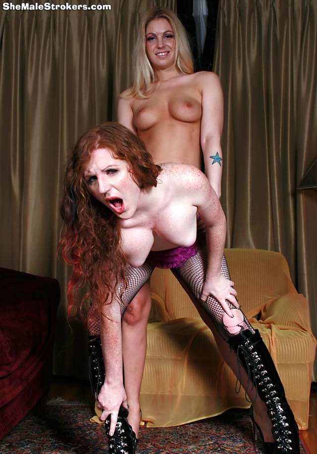 getting fucked photos galleries fucked getting redhead