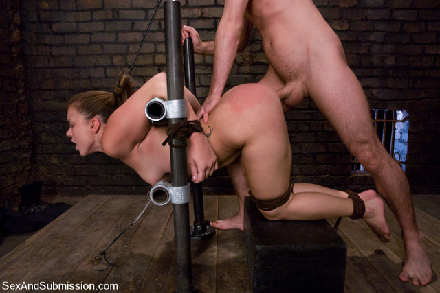 hardcore bdsm gallery butt galleries gallery girl drilled bondage valuable
