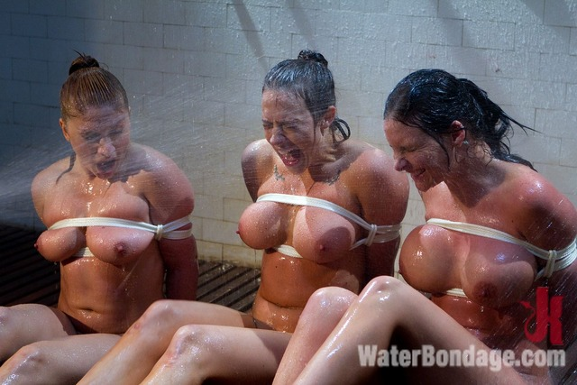 hardcore bdsm gallery gallery film bobbi watermarked everywhere water especially starrs waterbondage