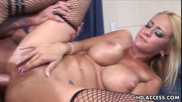 hardcore busty porn star video