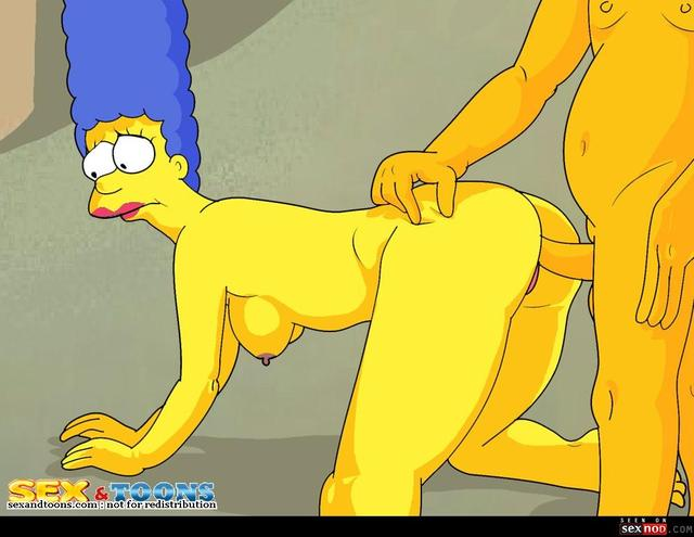 hardcore cartoon comics hardcore sexy comics wmimg cartoon simpsons toons