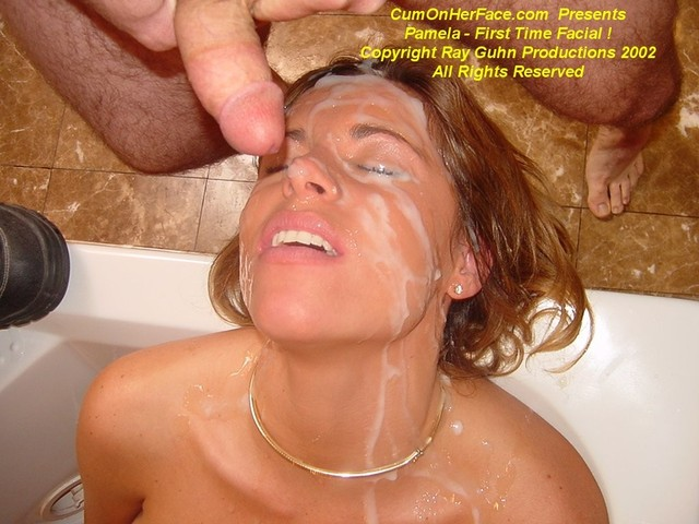 hardcore cum facials hardcore cum media facials