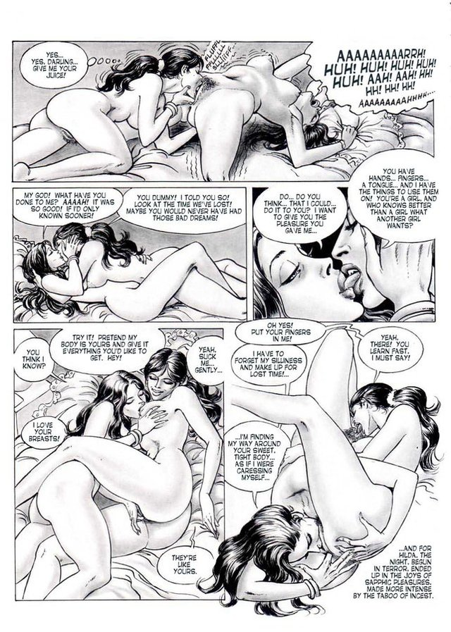 Porn erotic toons cartoons drawings