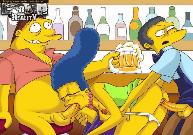 hardcore family guy sex hardcore pic simpsons cartoonporn cartoonreality