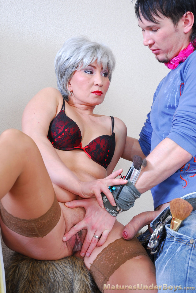 hardcore old ladies pictures milf bella tricked smart dicking colin