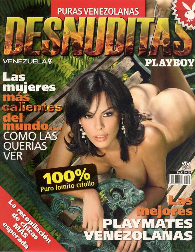 hardcore playboy porn entry edition playboy venezuela special desnuditas