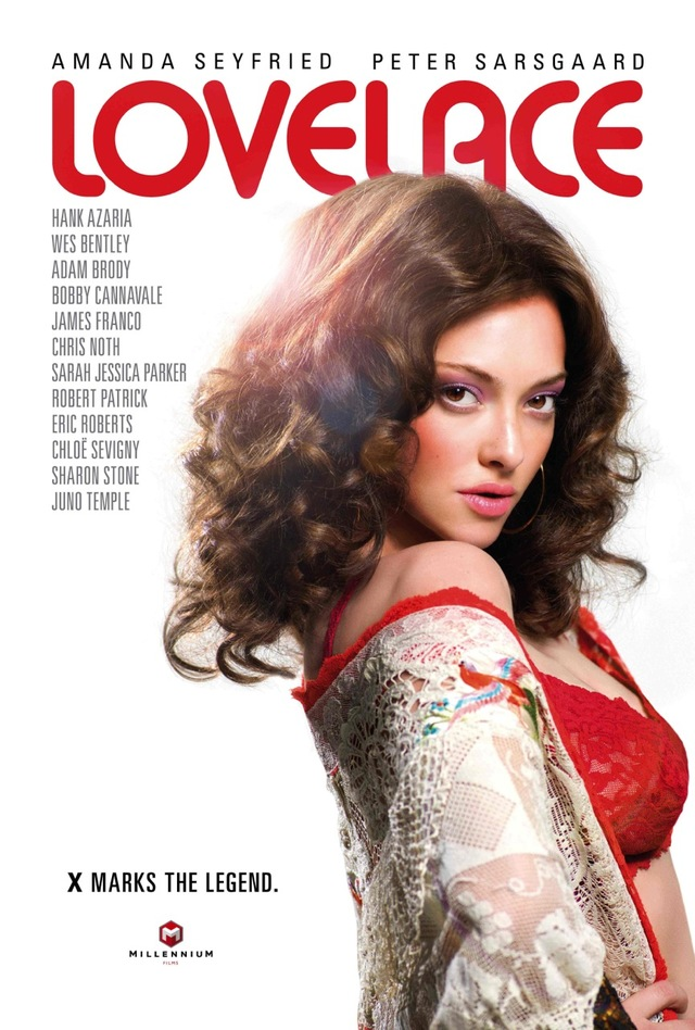 hardcore porn actress porn amanda star features storage news poster lovelace seyfried