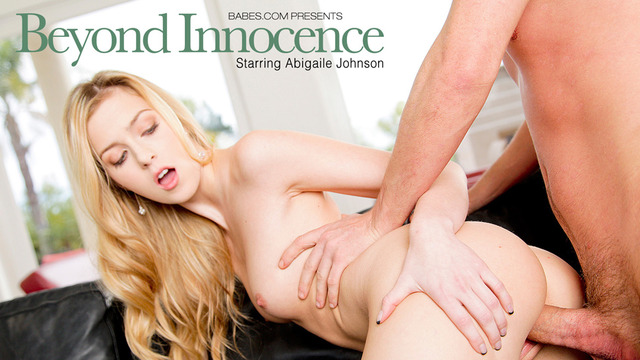 abigaile johnson hardcore johnson innocence abigaile beyond eacbc