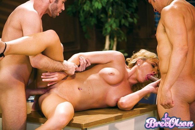 bree olson hardcore hard gals office bree olson