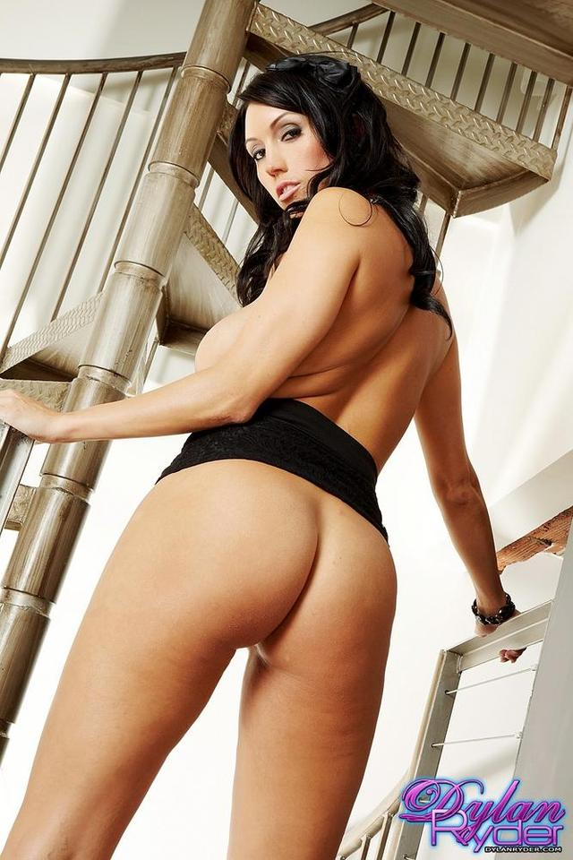 dylan ryder hardcore dylan ryder stairs