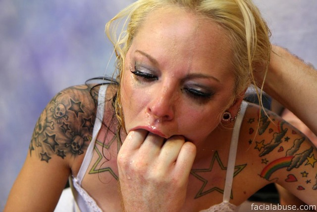 faye runaway hardcore hardcore cock blonde large group tattoo deepthroat faye gagging facials runaway zwrxf facefucked