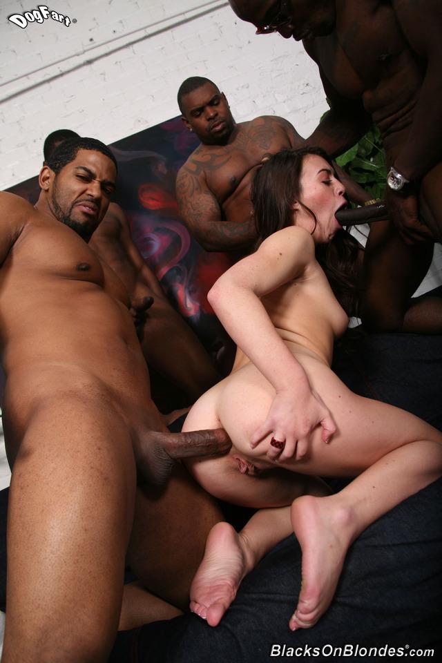 ... group interracial gangbang blacksonblondes tiffany dol jnsjkttyuqa