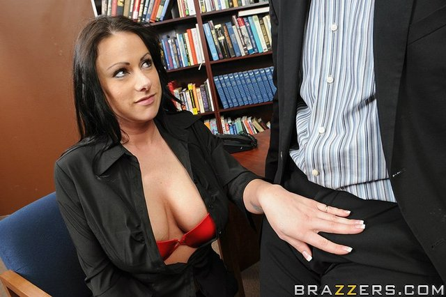 office hardcore galleries gallery tits work
