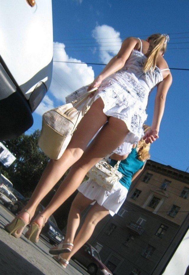 public up skirt photos