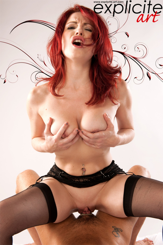 redhead hardcore hardcore pics albums redhead userpics various julie valmont