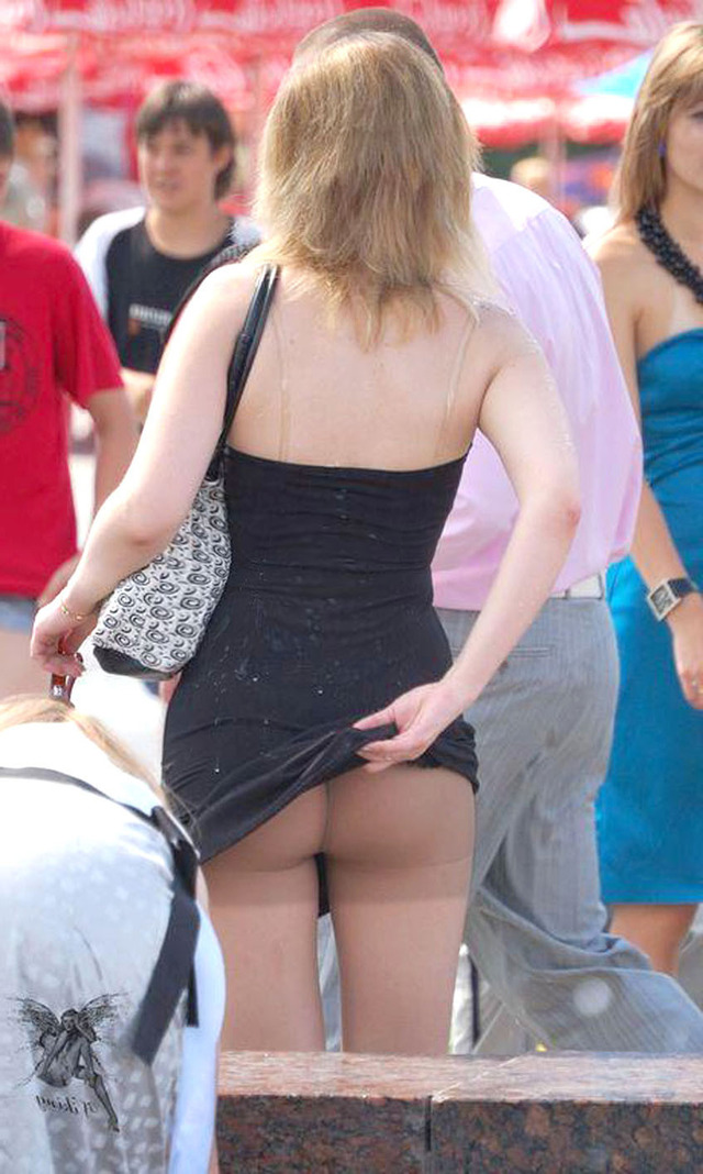 Apologise, Candid short skirts pantyhose upskirt oops think, that