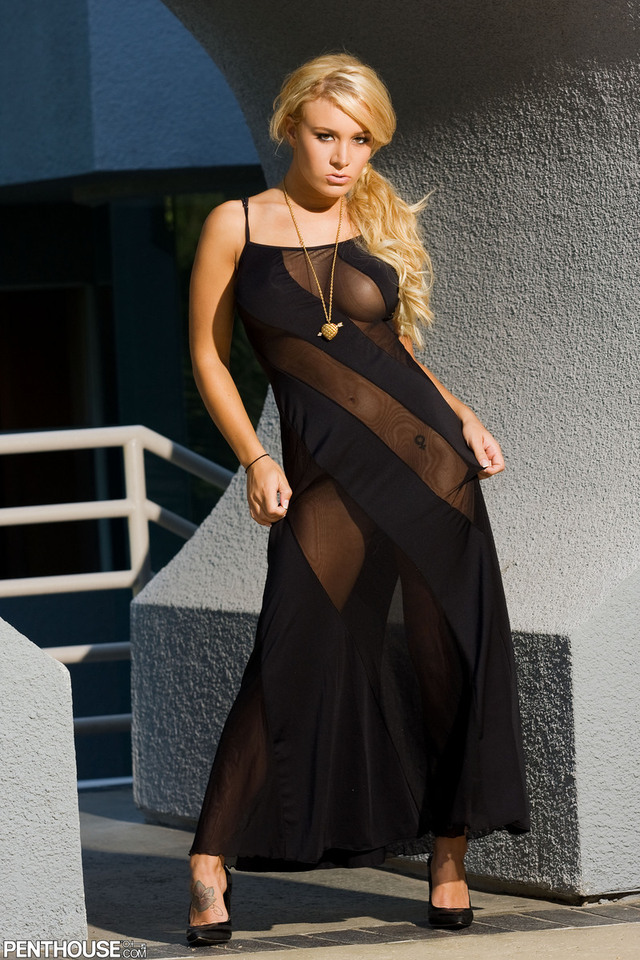 jaclyn case hardcore see penthouse gals case through dress jaclyn
