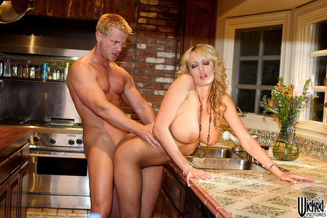 stormy daniels hardcore fuck daniels kitchen gals waters stormy