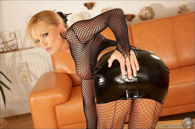 veronica saint hardcore gallery stockings silvia saint