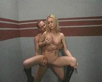 Devon Hardcore Porn Star videos screenshots preview blonde pornstar devon boots fucking hard
