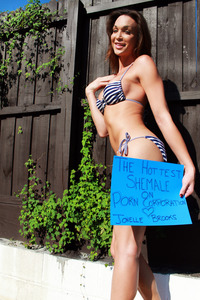 Free Hardcore Shemale Porn fansigns hottest shemale porncorporation jonelle brooks fansign category