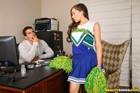 Gallery Hardcore Model Porn Star Teen Tiffany pure cheer cum torrent