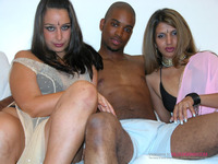 Asian Black Hardcore Porn photo large entries asian babes hardcore threesome black stud