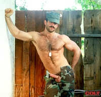 Hardcore In Pin Porn Ups steve kelso gay porn star colt studio group hairy hung muscle bear search magazine