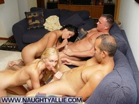 Hardcore Porn Group Sex galleries gthumb xxxpics naughtyallie hardcore wife swapping group