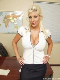 Hardcore Teacher Porn tits porn puma swede teacher solo hardcore photo