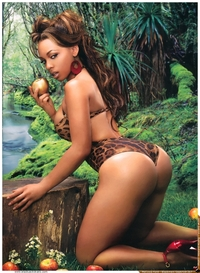 Lorraine Kelly In Hardcore Porn photos melyssa ford kneeling ground holding apple showing off booty sexy leopard swimsuit shoot blackmen magazine lorraine kelly hardcore porn wonted sexinity