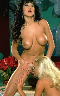 Porn Star Asia Carrera Hardcore asia carrera pussy teased page