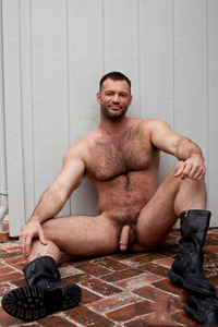 Porn Star Group Hardcore aaron cage gay hardcore porn star muscle bear hairy huge pecs bottom ass jockstrap colt studio group gruff stuff brenden fucking sucking masculine search