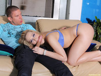 Alexas Texas Hardcore alexis texas hardcore gets tight pussy rammed